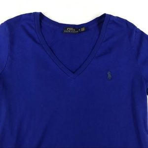 NEW Polo by Ralph Lauren Pony Logo Tee